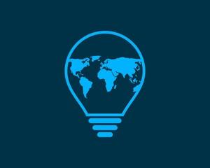 Light world bulb