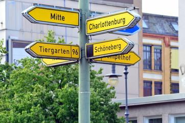 verkehrsleitung berlin