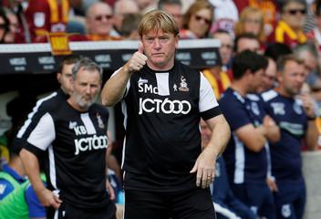 League One - Bradford City vs Bristol Rovers