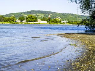 Donau, Österreich, NIederösterreich, Donauraum, Klosterneuburg