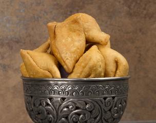 SAMOSHA indian food