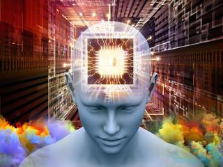 Lights of Thinking