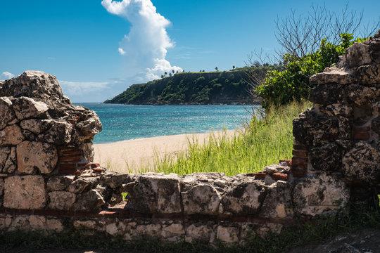 Aguadilla BeachBeach Puerto Rico
