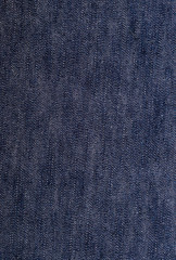 a jeans indigo background or texture