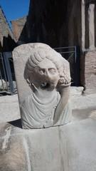Statue Pompéï
