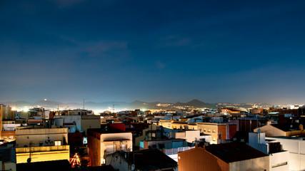 City night 01
