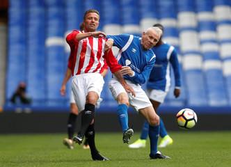 Bradley Lowery Benefit Match