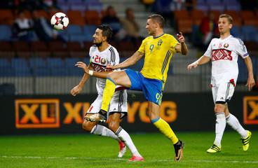2018 World Cup Qualifications - Europe - Belarus vs Sweden