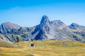 Valle Maria, Cuneo, Passo e Altipiano della Gardetta