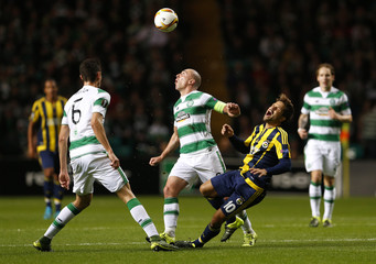 Celtic v Fenerbahce - UEFA Europa League Group Stage - Group A