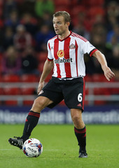 Sunderland v Manchester City - Capital One Cup Third Round