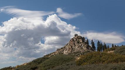 Butler Peak Lookout