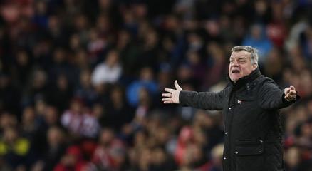 Sunderland v Southampton - Barclays Premier League