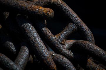 Rustic link