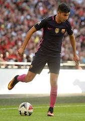 FC Barcelona v Liverpool - International Champions Cup