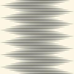 Seamless Zig Zag Pattern. Abstract Stripe Texture