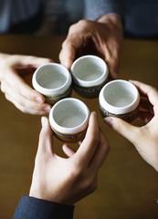 Tea ceremony japanese culture