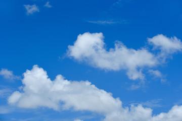 ฺBlue sky.