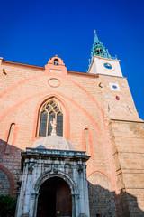 Basilique-Cathédrale de Saint-Jean-Baptiste de Perpignan