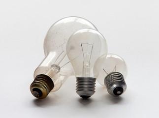 Old bulbs