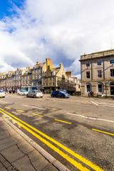 Aberdeen, a city in Scotland, Great Britain