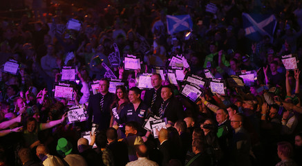 Betway Premier League Darts 2016