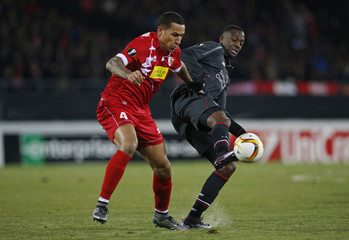 FC Sion v Liverpool - UEFA Europa League Group Stage - Group B
