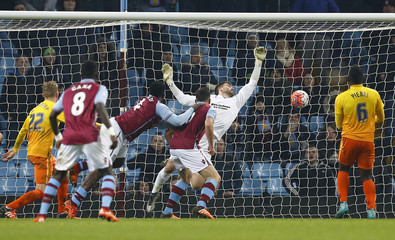 Aston Villa v Wycombe Wanderers - FA Cup Third Round Replay