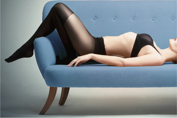 Beautiful Woman Body