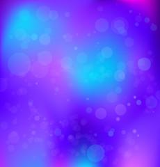 blue abstrack background
