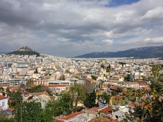 Athens, Greece, 2017