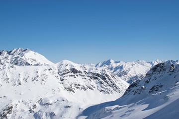Pyrenees mountain 3