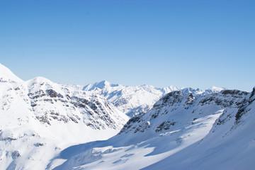 Pyrenees mountain 2