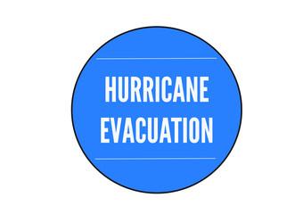 Hurricane Evacuation
