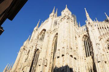 Retro del Duomo