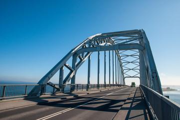 queen alexandrines bridge in Denmark