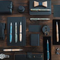 Pen set luxury
