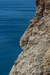 Amorgos Cyclades Grèce