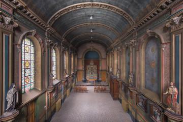 Chapel of Monastery