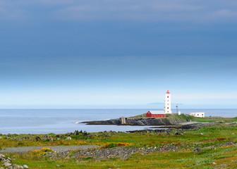 Kjølnes Lighthouse