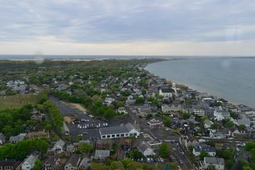 Trip to New England, USA
