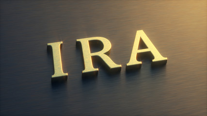 IRA - Classic