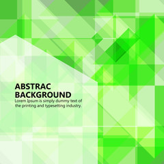 """The vector illustration """"Vector abstract background."""