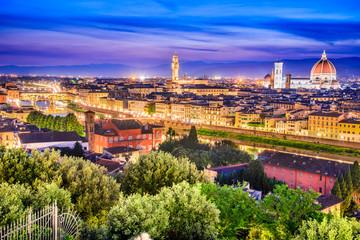 Fotomurales - Florence, Tuscany, Italy - Duomo Santa Maria del Fiori