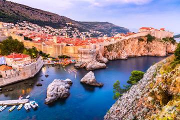 Fotomurales - Dubrovnik, Croatia
