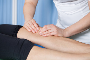 rehabilitation - knee