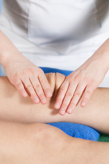 rehabilitation - knee