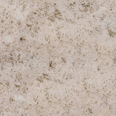 Seamless aged stone slab surface texture.