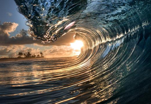 sunrise wave 2