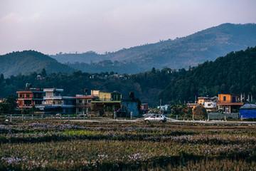Nepal Lifestyle